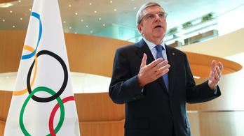 NOB-elnök: Nem biztos, hogy jövőre nyáron lesz az olimpia