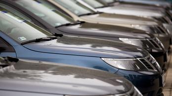 Drámaian visszaesett a használt autók piaca a koronavírus miatt