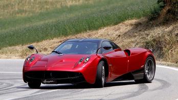 Karantén moziajánló: hipersportkocsik