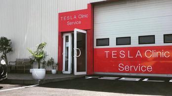 Teslát lopott, majd elvitte a helyi Tesla-szervizbe tölteni