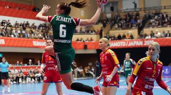 Szeptember elején lesz Budapesten a női kézi-BL elhalasztott négyes döntője