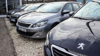 Miért olcsó a használt francia autó?