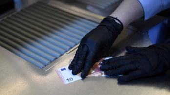 A bankrendszer és az EU megroggyanása után már csak a németek segíthetnek