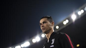 C. Ronaldo 35 ágyat szerel fel az intenzíven, Messi 1 milliót ad