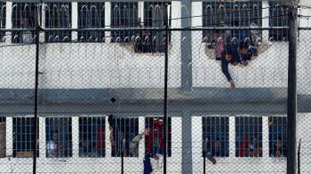 Az ENSZ pusztítástól tart a börtönökben is megjelent koronavírus-járvány miatt