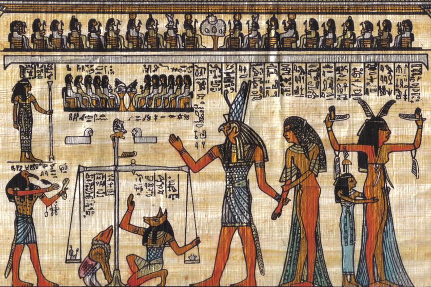 Mennyire ismered jól az ókori Egyiptomot? Válassz kvízünkben, melyik állítás igaz a három közül