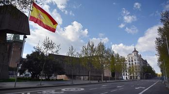Spanyolországban és Párizsban is jelentősen javult a levegőminőség