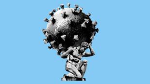 A járványnak egyszer vége lesz, de a világ már nem lesz ugyanolyan