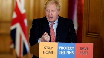 400 ezer önkéntes jelentkezett Nagy-Britanniában a járvány megfékezésére