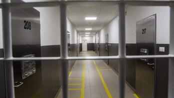A börtönökbe még nem jutott be a koronavírus