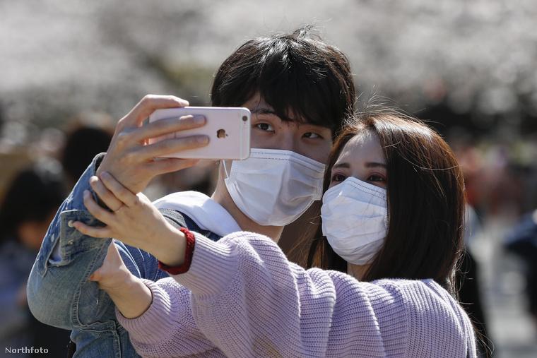 Annak megítélését, hogy megérte-e a képért saját és mások egészségét kockáztatniuk a japánoknak, már önre bízzuk