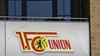 Az Union Berlin futballistái a teljes fizetésükről lemondtak, hogy segítsék klubjukat