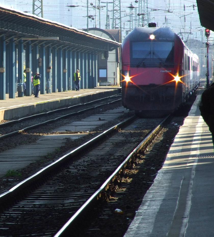 railjet-vonat