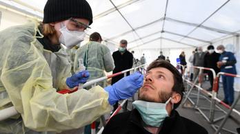 Németországban látványosan alacsony a járvány halálozási aránya - mit csinálnak jól?