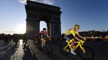 A francia sportminiszter nézők nélkül is el tudja képzelni a Tour de France-t