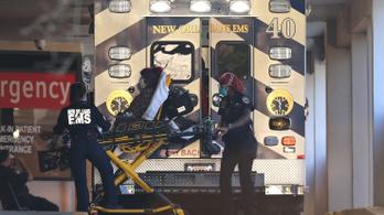 Versenyfutás a lélegeztetőgépekért