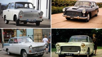 A Pininfarina-stílus, ami átrajzolta az autógyártást