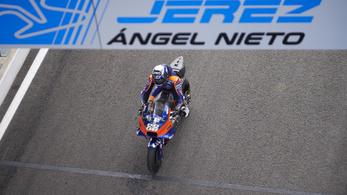 A MotoGP-ben a pót pótszezonnyitót is elhalasztják