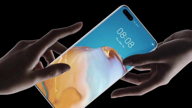 Három új 5G-s telefont mutatott be a Huawei