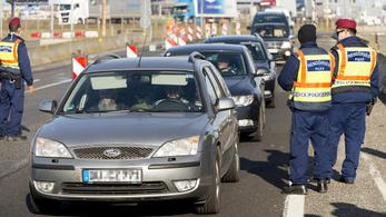 Lezárt határokkal ünnepli Schengen a 25. születésnapját