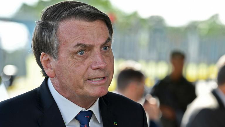 Szembeszegültek a brazil kormányzók az elnök Bolsonaróval