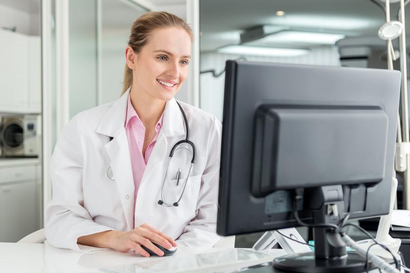 Így működnek az online rendelők a koronavírus idején - Ezekben az esetekben jó a távkonzultáció