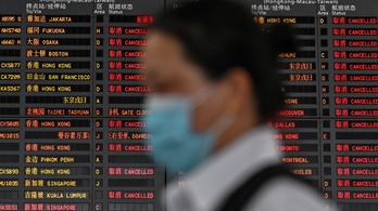 Kínába már érvényes vízummal sem lehet belépni