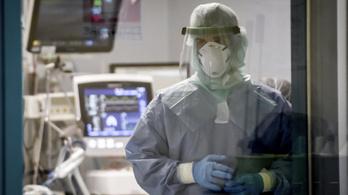Újra nőtt a napi fertőzöttek száma Olaszországban, már 80 ezernél is több beteget regisztráltak