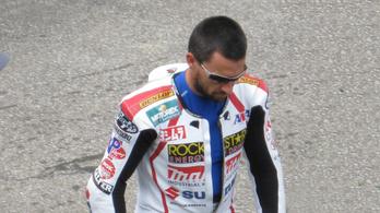 Pedofíliával vádolják Amerika hétszeres Superbike-bajnokát