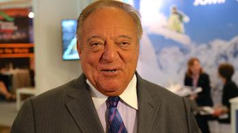 Nem kapta vissza elnöki posztját Aján Tamás a Nemzetközi Súlyemelő Szövetségben