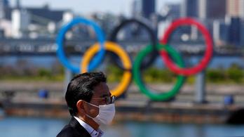 Gigantikus büntetés Tokiónak az olimpia halasztása