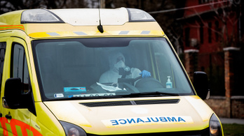 Újabb hat beteg halt meg, 678-ra nőtt a beazonosított fertőzöttek száma