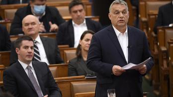 A Fidesz érdeke, hogy beleégjen az emberek emlékeibe: az ellenzék nem állt a kormány mellé