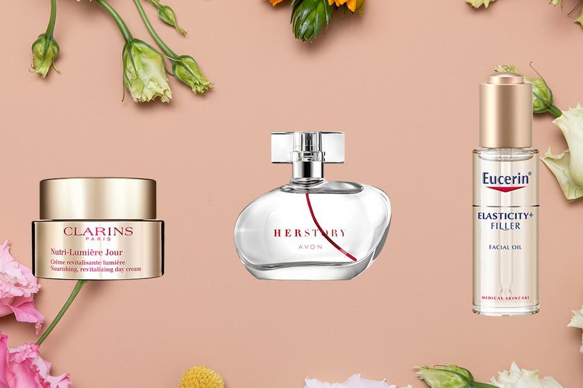 Stimulálja a bőr mikrotápanyag-hálózatát, nőies illatba burkol - Tavaszi szépségújdonságok online