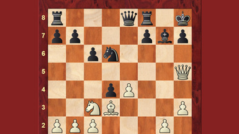 Egy lépés, ami jól visszaadja Bobby Fischer zsenialitását