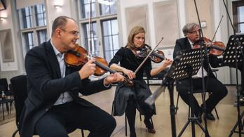 Este Haydn, Bartók és Rossini az Indexen