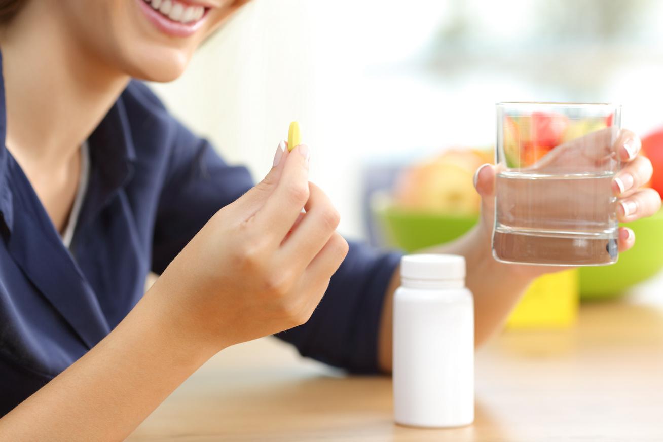 vitaminpótlás nyitó