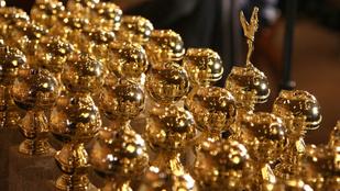 Változtattak a Golden Globe-díj szabályain a koronavírus-járvány miatt