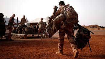 5000 katona harcolt a Száhil dzsihadistái ellen