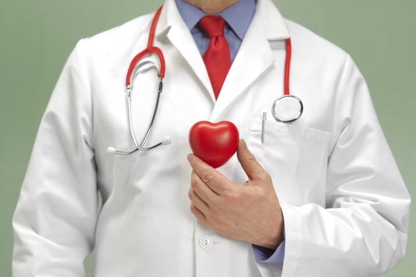 Megjósolható a jövőbeli infarktus: táblázatban mutatjuk a legmagasabb rizikófaktorokat