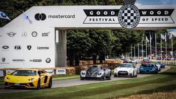Újabb autós rendezvényeket halasztanak el