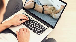 Éjszaka helyett mostanában délután nézik a legtöbben a magyar szexrandi-keresőt