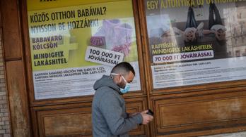Bankszövetség: stabil a magyar bankrendszer, rövidíthetik a nyitvatartást