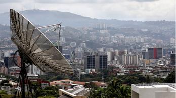 Tönkrement Venezuela egyetlen telekommunikációs műholdja