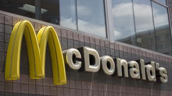 Koronavírust színlelt a dolgozó, feljelentette a McDonald's