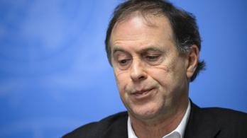 Az ENSZ emberi jogi biztosa is aggódik a magyar koronavírus-törvény miatt