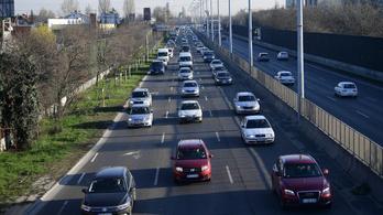 Rendőrség: így autózhatunk kijárási korlátozás idején