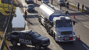 Argentína sehogy, Brazília repülőn nem enged be külföldieket