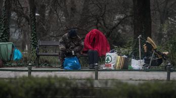 Nem tudni mit hoz a hajléktalanoknak a kijárási korlátozás