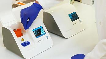 Ötperces koronavírusteszt kerülhet a piacra április elején